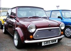 Mini Stance - Page 60 - Styling - The Mini Forum