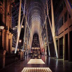 @einarrice's photo: Hockey Hall of Fame - Toronto, Ontario