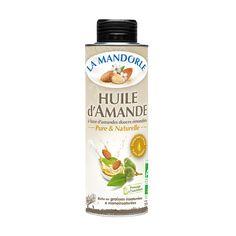 Olimande est une huile d'amande obtenue par un pressage doux et respectueux à partir des fruits bio sélectionnés en Méditerranée (Sicile ou Espagne). Produite dans des conditions uniques, cette huile préserve tous les bienfaits des fruits et en particuliers la partie huileuse des amandes. Riche en graisses insaturés, Olimande est également riche en vitamine E. #huiled'amande #lamandorle #bio