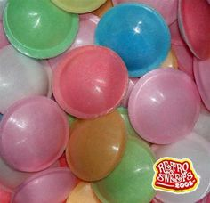 Flying Saucers!