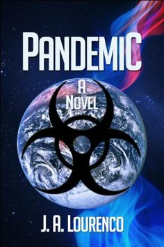Pandemic by J A Lourenco. $4.99. http://accrosstherain.com/showme/dppxv/Bp0x0vBk1rWt7eMmFu2l.html. Pandemic deals with the impact on society of a global viral outbreak - the result of a terrorist act, plotted over several years, and intended to disrupt the fabric of modern civilization. In Pandemic, a small international terrorist team obtains and modifies a deadly virus. Under the cover of a legitimate business, the group releases the pat...