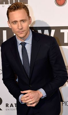 Tom Hiddleston at the I Saw The Light Nashville premiere. Full size image: http://i.imgbox.com/NVh7bey2.jpg Source: The Hollywood Reporter