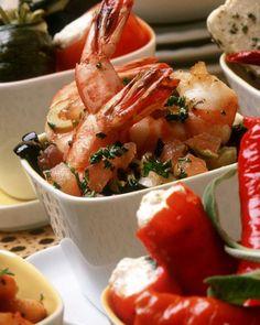Gebratene Shrimps - smarter - Zeit: 25 Min. | eatsmarter.de