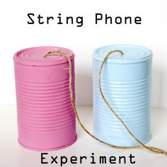 String Phone