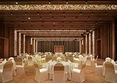WOW architects: vivanta by taj hotel