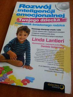 Rozwój inteligencji emocjonalnej twojego dziecka Baby Development, Books, Literatura, Room, Bebe, Libros, Book, Book Illustrations, Libri