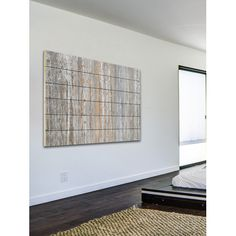 Found it at Wayfair.ca - Aspen Forest 1 Painting Print on White Wood