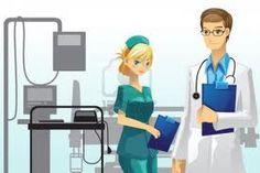 meer gezondheidsproblemen dus meer bezochte ziekenhuizen