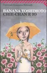 Bulimia letteraria: Chie-Chan e io (Anno IV, Lettura Books To Read, My Books, Audiobooks, Disney Characters, Fictional Characters, Aurora Sleeping Beauty, This Book, Banana, Photo And Video