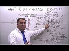 What to Do if you Miss the Rapture - YouTube