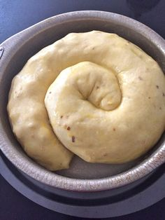 Cheesy snack bread is legendary in Wisconsin and when I came across this recipe by Cook's Country , I knew I had to try it.  First, Cook'...