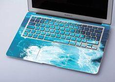 Yin Yang Macbook Pro 15 2017 Case Ocean Water Laptop 11 Inch Cover Marble Skin