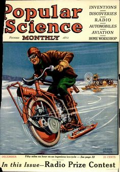 Popular Science - Dec 1925 - Vol. 107, No. 6 - Google Books