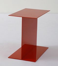 Patrick NaggarI Beam Table
