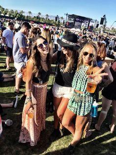 coachella 2015 #besties #sisters