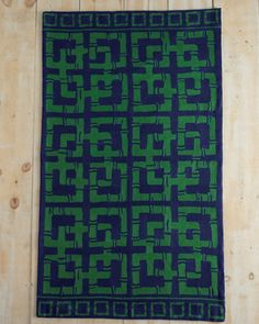 Lilly Pulitzer® Totally Trellis Crewel Rug