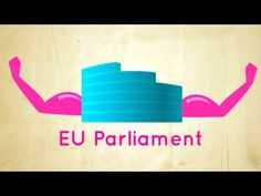 A very visual introduction into the #political structure of the European Union