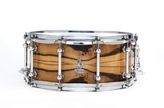 14 x 6.5 BRADY Jarrah Ply snare drum (Blackheart gloss finish)