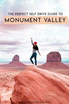 Monument Valley Utah, everything you need to know! What the Monument Valley scenic drive is really like. Should you take a tour instead of driving Monument Valley? What are the roads like inside Monument Valley? Must have tips on driving Monument Valley. Arizona Road Trip, Arizona Travel, Road Trip Usa, Hawaii Travel, Usa Roadtrip, Travel Usa, Travel Europe, Italy Travel, Death Valley
