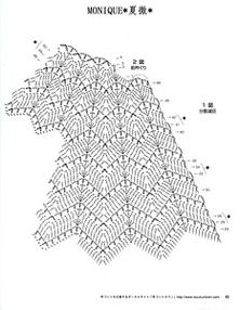Fabulous Crochet a Little Black Crochet Dress Ideas. Georgeous Crochet a Little Black Crochet Dress Ideas. T-shirt Au Crochet, Poncho Au Crochet, Pull Crochet, Crochet Skirt Pattern, Crochet Skirts, Crochet Fabric, Crochet Diagram, Crochet Stitches Patterns, Crochet Woman