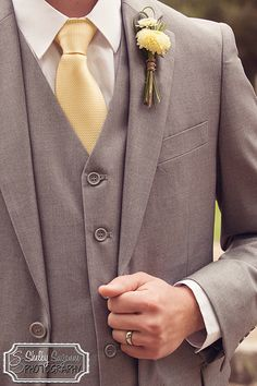 Wedding - Groom's Portraits