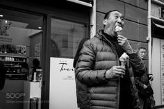 Double by AndreaBoccone Facebook Page: AB Street Photography