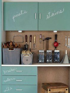 Boost Storage Cabinets