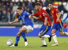 اهداف مباراة اسبانيا والبانيا 2-0 اليوم في تصفيات كأس العالم اوروبا - المجرة نيوز (مدونة)