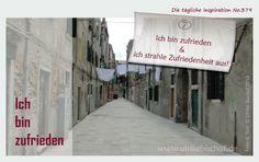 Die tägliche Inspiration No.379 www.inspirationenblog.wordpress.com www.ulrikebischof.de