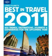Lonely Planet - Best in Travel 2011