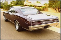 """The very popular Camrao A favorite for car collectors. The Muscle Car History Back in the and the American car manufacturers diversified their automobile lines with high performance vehicles which came to be known as """"Muscle Cars. 67 Pontiac Gto, Chevrolet Camaro, 1967 Gto, Gto Car, Pontiac Grand Prix, Street Racing, Mustang Cars, American Muscle Cars, Collector Cars"""