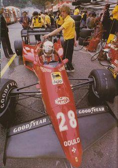 Arnoux..
