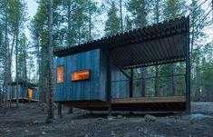 Galería de Micro Cabinas Colorado Outward Bound / University of Colorado Denver - 8