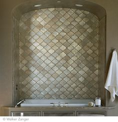 Jaw-Dropping Ideas: Bathroom Remodel Beach Medicine Cabinets mobile home bathroom remodel old houses.Inexpensive Bathroom Remodel Home Improvements bathroom remodel white herringbone Bathroom Remodel Shower Walls. Beautiful Bathrooms, Modern Bathroom, Master Bathroom, Bathroom Ideas, Brown Bathroom, Beautiful Kitchen, Bathtub Ideas, Narrow Bathroom, Bathroom Images