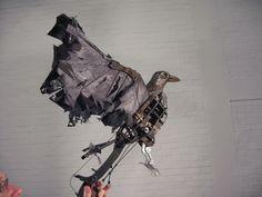 War horse bird puppet    warhorse_p_017.jpg 3,648×2,736 pixels