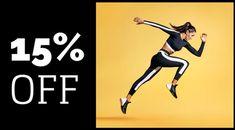 -15% bei Femme Fitness