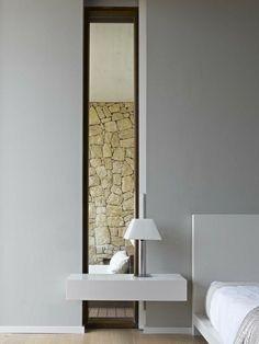 minimal bedside setting