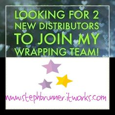 Looking for some great team members!!!