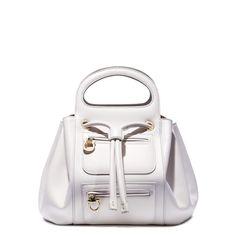 a12d9301a26d Salvatore Ferragamo Small Drawstring Bag Small Drawstring Bag