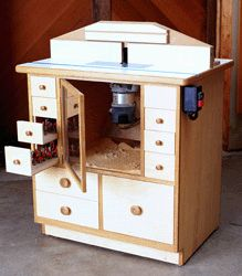 Norms Router Table Plans When you plan to learn about wood working skills, try http://www.woodesigner.net