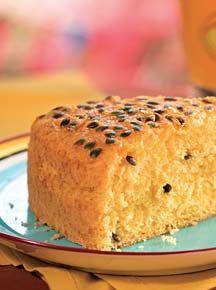 Maracuja cake!!!