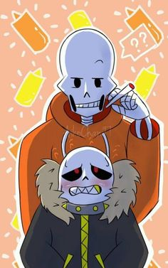 Swap papyrus and fell sans