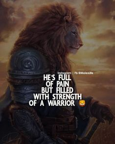 Pain and warrior Quotes Wolf, Lion Quotes, Wisdom Quotes, True Quotes, Joker Quotes, Hindi Quotes, Quotes Quotes, Quotations, Mindset Quotes