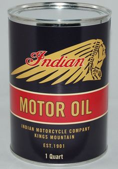 #vintage #Memorabilia that you must have! #Indianmotoroil Check out what we all have to offer at- www.gaspumpheaven.com