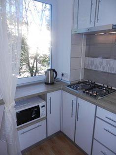 """#ИдеиДляДома@skdobrodom Разные """"полезности"""" для маленькой кухни"""