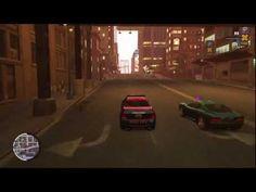 ▶ Police Stinger vs Turismo Drag Race GTA