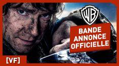 Le Hobbit 3 : La Bataille des Cinq Armées - Bande Annonce Officielle (VF...