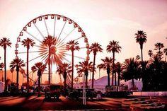 Image Via We Heart It California Coachella Festival Hipster