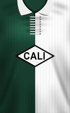 Deportivo Cali of Colombia wallpaper. - #Baja250 #Cali #Clasicosvw #Colombia #Deportivo #Lineupbeisbol #Mediasconmocasines #motocicletagirl #Motocicletasgirl #Uniformedeportivosfutbol #wallpaper Motorcycle Tips, Football Wallpaper, Design, Football Shirts, Colombia, Sports, Photomontage, Green, Tatuajes