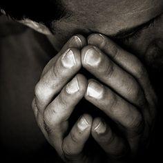 Grief prayer